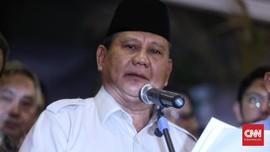 Gerindra Akui Prabowo dan Hashim Punya Lahan di Ibu Kota Baru
