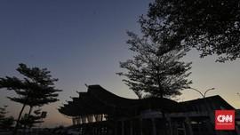 Dirut soal Bandara Kertajati Sepi: Dahsyat 5-10 Tahun Lagi