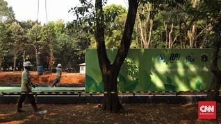 Corona, Pembangunan MRT Jakarta Fase 2 Terancam Mundur