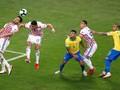 Copa America 2019: Brasil ke Semifinal Lewat Adu Penalti