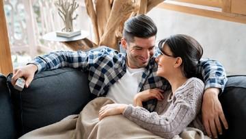 10 Ucapan Manis untuk Merayu Suami