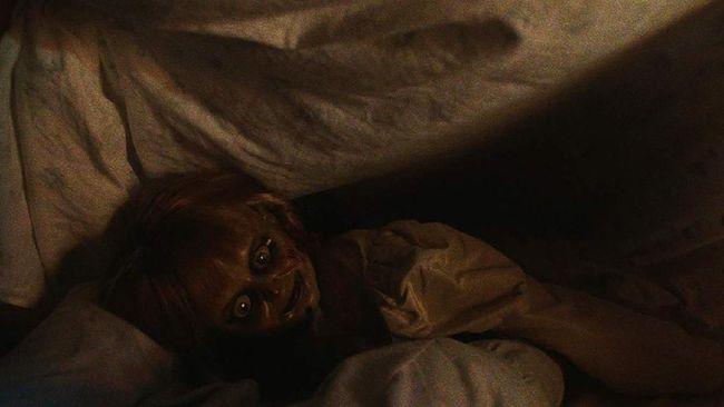 Film horor mengangkat kisah kekejaman boneka ini ada banyak, berikut rekomendasi film horor boneka dengan aksi teror menyeramkan.
