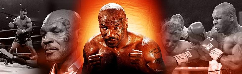 Lelakon 53 Tahun Tyson