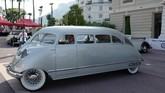 Pameran mobil di Monte Carlo, Monako yang berlangsung mulai 27-30 Juni 2019 dihadiri puluhan mobil antik yang punya nilai sejarah tinggi.