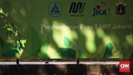 MRT Butuh Rp1,5 T untuk Bebaskan Lahan Depo di Ancol