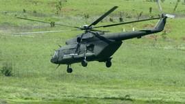 DPR Sebut 100 Helikopter Mi-17 TNI AD Bisa Kembali Terbang
