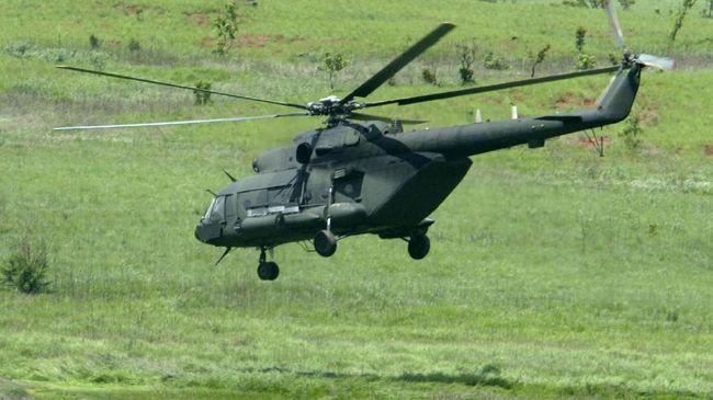 Usai di-grounded berbulan-bulan akibat kecelakaan di Kendal, sekitar 90 helikopter Mi-17 bisa kembali terbang berkat penambahan anggaran pertahanan.