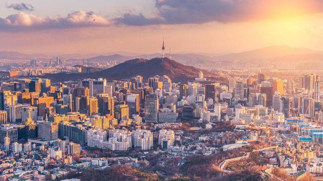 Destinasi wisata di Korea Selatan bukan cuma restoran atau tempat belanja.