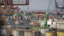 Barata Indonesia Ekspor Komponen Pembangkit Listrik Rp133 M