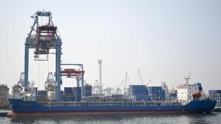 AS Tunda Kenaikan Tarif Impor Barang Uni Eropa