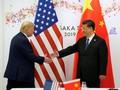 Trump Tahan Perang Dagang, Prospek Ekonomi Dunia Masih Lesu