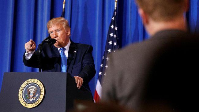 Konsep perayaan 4 Juli yang diusung Trump dinilai mubazir, dan hanya demi kepentingan popularitas Trump sebagai presiden AS.