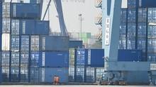 Mendag Buka Alasan Defisit Dagang RI-China Turun
