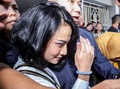 Vanessa Angel Ditangkap Bersama Suami