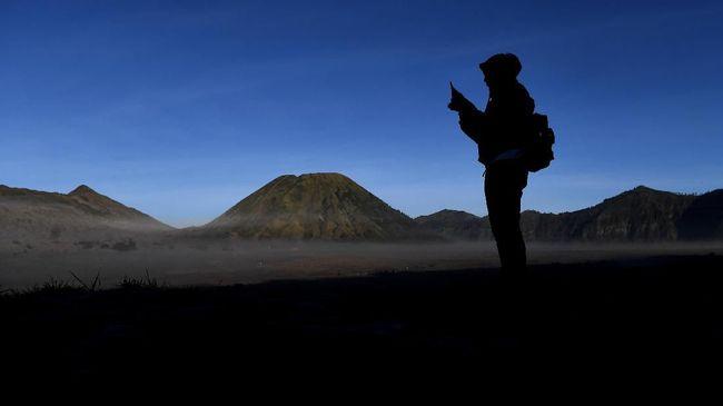 4 Cara Menuju Puncak Gunung Bromo