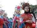 Acara Perayaan HUT DKI Jakarta Digelar Virtual