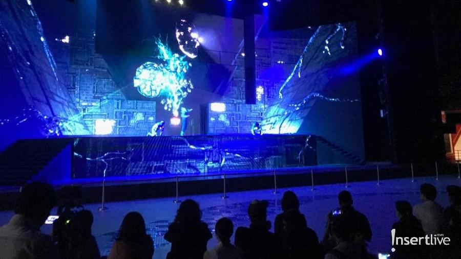 5 Wahana Trans Studio Theme Park Cibubur yang Wajib Dicoba