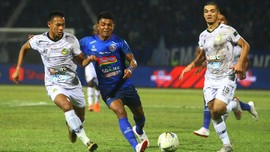 Piala Menpora 2021 Tinggal Menunggu Kick Off