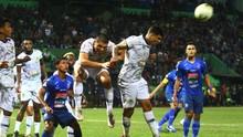 Jiwa Besar Klub Liga 1 di Kondisi Serba Salah Piala Menpora