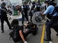 Demo Hong Kong Rusuh Hingga Pengayaan Uranium Iran