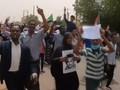 VIDEO: Demo Terbesar Sudan Tuntut Militer Serahkan Kekuasaan