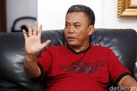 Ketua DPRD DKI Minta Jumlah Usulan Raperda 2020 Dipangkas
