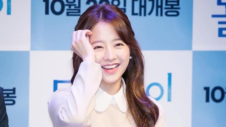 Kemudian karir Park Bo Young semakin melejit saat ikut berperan dalam drama remaja pemenang penghargaan Peabody Award berjudul Jungle Fish.