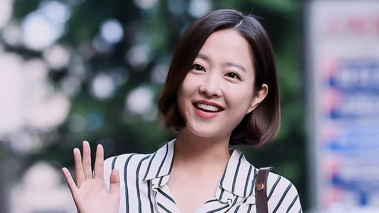 Park Bo Young kemudian semakin diperhitungkan dalam industri film Korea saat ikut berakting dalam film The King and I.