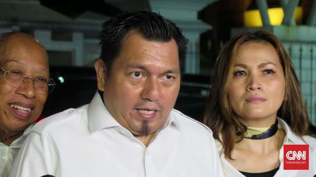 Wasekjen PPP Ade Irfan menilai Hanum Rais ingin mencari perhatian dengan menempatkan dirinya sebagai tokoh antagonis dalam kasus Wiranto.