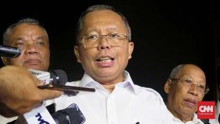 PPP Minta Lingkaran Istana Tak Dramatisasi Reshuffle Kabinet