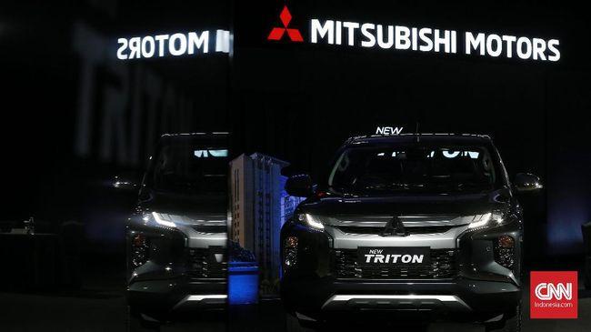 Triton kini menggunakan mesin diesel baru yang masih mengacu standar Euro 3.