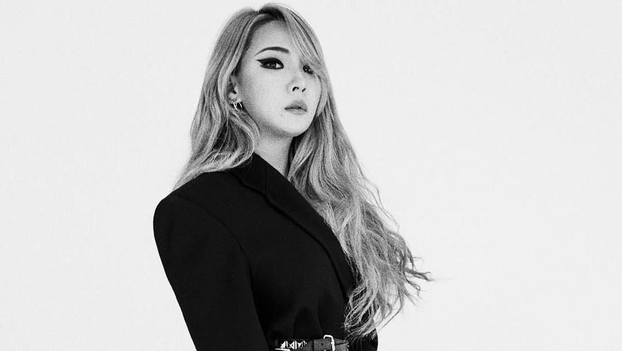 Lirik Lagu +Done161201+ - CL