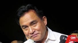 Pecah Kongsi Yusril-FPI di Kasus Rizieq Buntut 'Murtad'