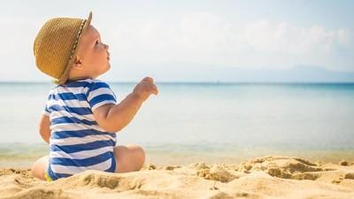 12 Inspirasi Nama Bayi Laki-laki dari Polinesia