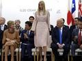 Ivanka, Anak Kesayangan Trump hingga Ibu Negara Bayangan