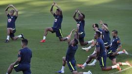 Seperti Piala Eropa, Copa America 2020 Ditunda Jadi 2021