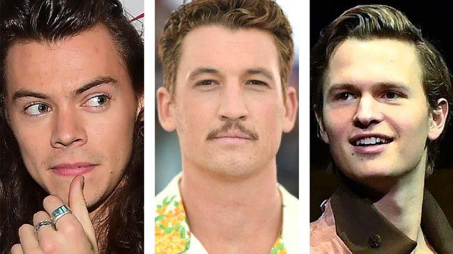 Sebuah film biopik tentang Elvis Presley tengah direncanakan. Harry Styles, Ansel Elgort dan Miles Teller dikabarkan bersaing untuk peran sang legenda.