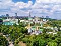 Deteksi Satu Kasus Corona, Ukraina Liburkan Semua Sekolah