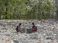 KLHK: 72 Persen Masyarakat Tak Peduli dengan Sampah Plastik