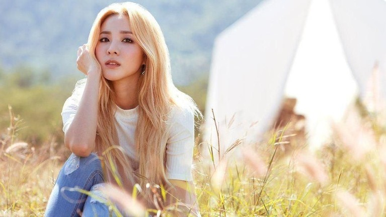 Bukan hanya Suzy, Sandara Park juga sering menjadi cameo, mulai daridrama hingga film Korea, seperti The Producers, Man From the Star, hingga One More Happy Ending.