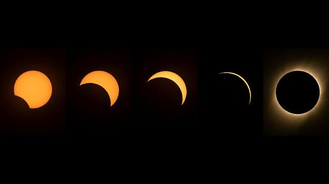 Sejumlah wilayah di Indonesia menyelenggarakan acara istimewa untuk menyambut fenomena gerhana matahari cincin dan gerhana matahari sebagian.