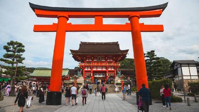 Jepang memiliki beragam tempat wisata yang indah dan menakjubkan. Berikut rekomendasi tempat wisata Jepang yang paling indah.