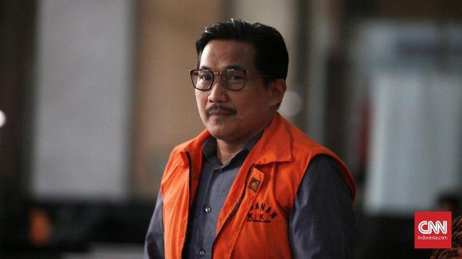 Mantan anggota DPR Bowo Sidik Pangarso disebut akan diperiksa sebagai saksi untuk tersangka Direktur PT HTK Taufik Agustono.