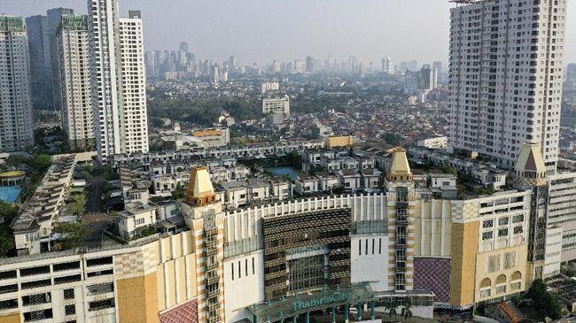 Polres Metro Jakpus menyatakan tidak ada penjarahan di Thamrin City, Jakarta Pusat, seperti yang ditayangkan video yang beredar di media sosial.