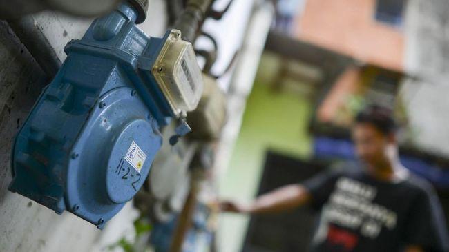 Menteri ESDM Arifin Tasrif menyebut tiga opsi menurunkan harga gas industri, salah satunya impor.