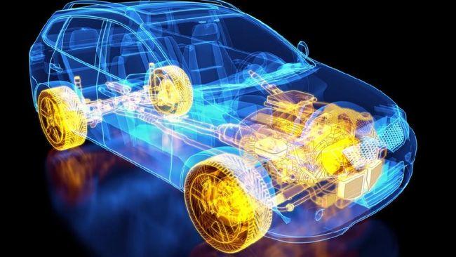 AWD, 4WD, ataupun 4X4 sama-sama penggerak semua roda, namun memiliki sedikit karakteristik yang berbeda.