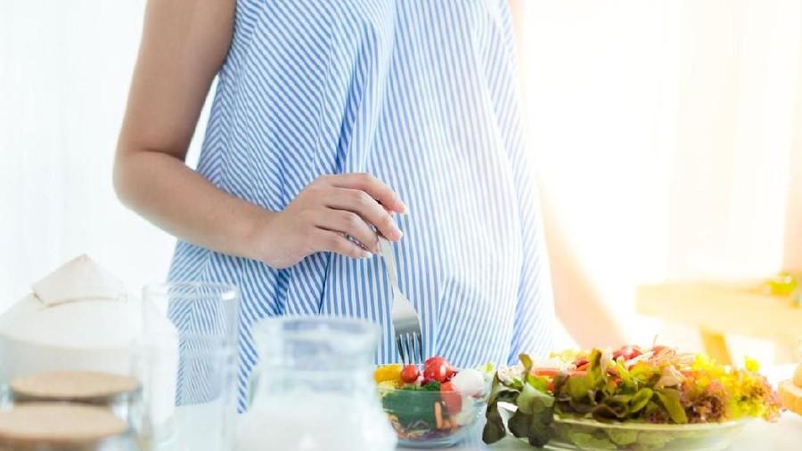 Banyak Makan Jeruk Saat Hamil, Bayi Berisiko Sakit Kuning?