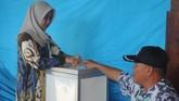 Sebanyak 69 dari 229 desa di Boyolali menggunakan mekanisme e-voting dalam pelaksanaan Pilkades serentak di kabupaten tersebut tahun ini.