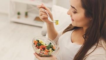 Makanan Ibu Hamil Yang Baik Untuk Pertumbuhan Tulang Bayi