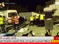VIDEO: Serangan Udara di Kamp Imigran Libya, 40 Orang Tewas